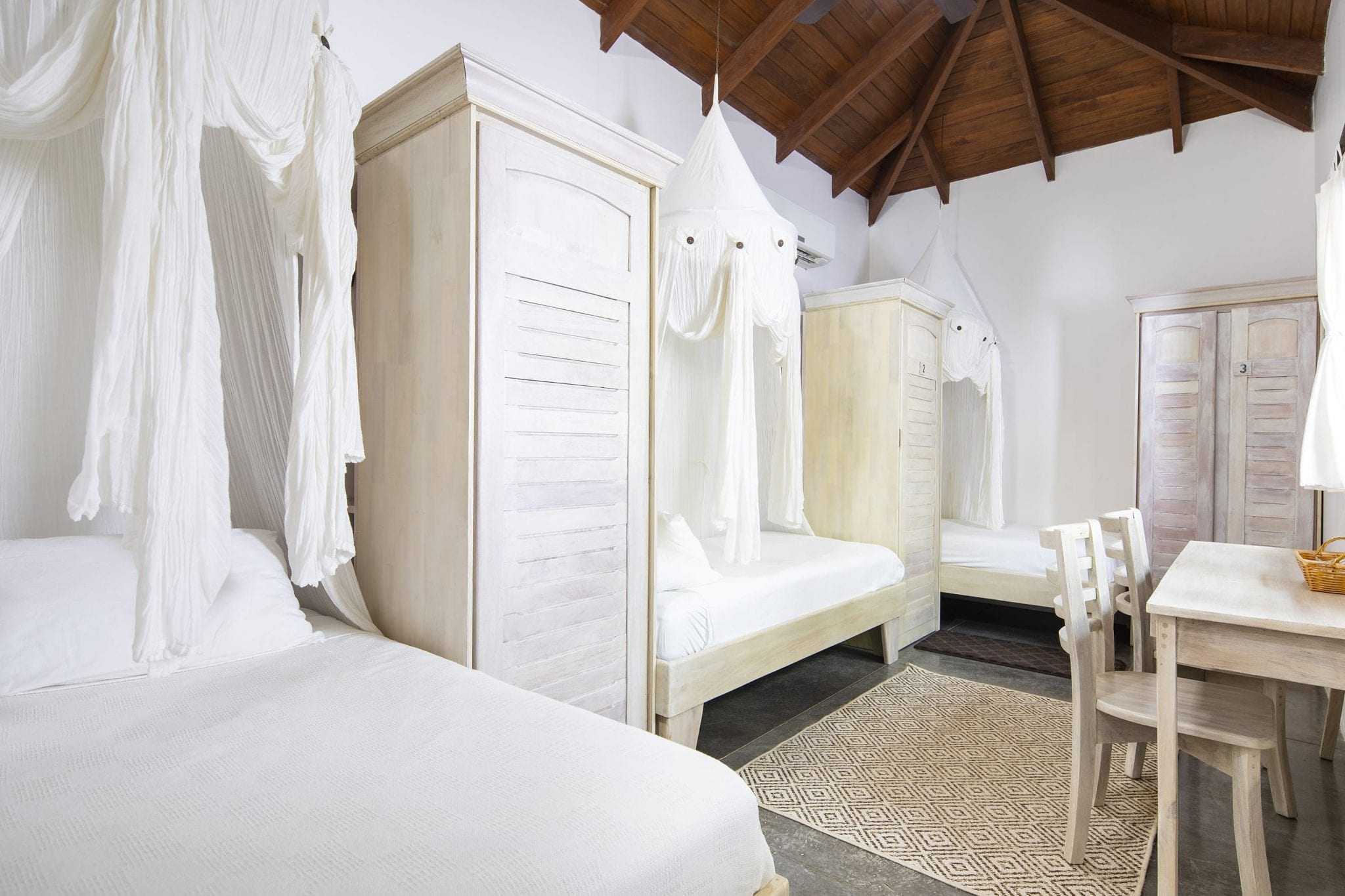 Bodhi Tree Dorm Room