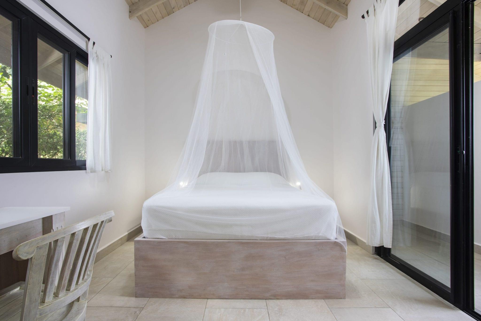 Bodhi Tree Yoga Resort | Jungle Rooms