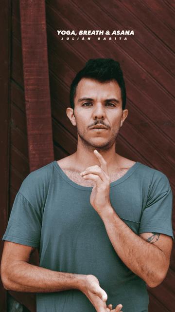 Julian Garita